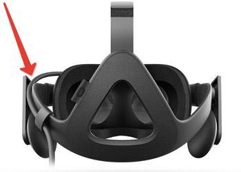 Кабель Oculus Rift CV1