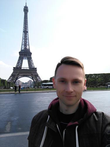 Алексей Гостев, владелец магазина iRift.ru