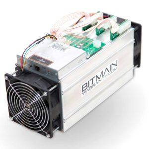 Майнер Bitmain Antminer-S9