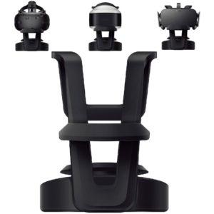 Стойка для VR очков с органайзером для кабеля BUENTEK для HTC Vive, PS VR и Oculus Rift
