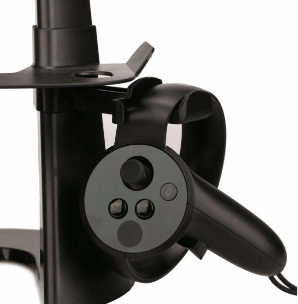 Подставка под VR очки Oculus с креплениями для Touch и пульта для Oculus Go