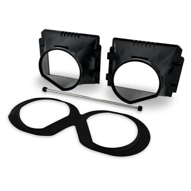 Сменные рамки для линз и экранов HTC Vive