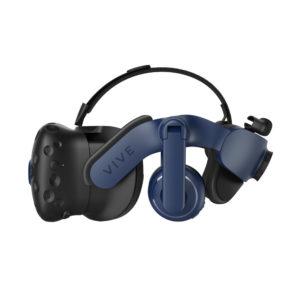 VR шлем HTC Vive Pro 2