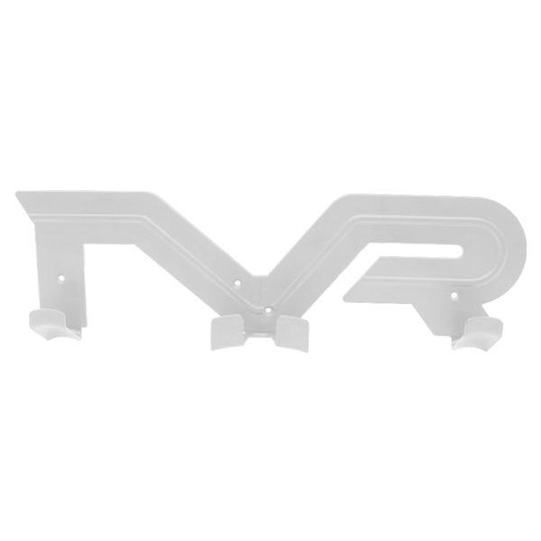 Вешалка для Oculus Quest 1/2, Rift S, HP Reverb G2 и контроллеров (белая)